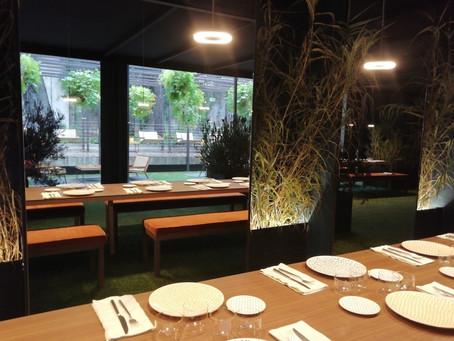#DesignTherapy: progetto e installazione di un #temporary hotel nel cuore di #Milano