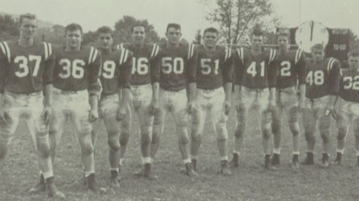 60ish years ago: FHS juggernauts Part 2