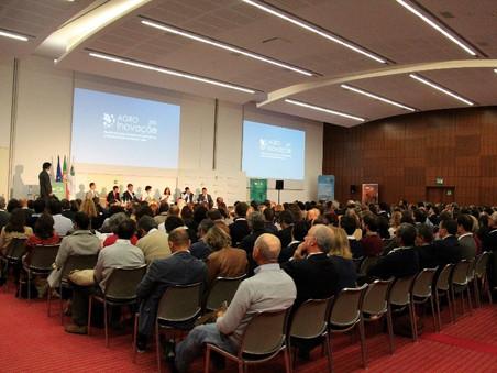 GO+Arroz apresentado na Agro Inovação 2018 | Cimeira Nacional de Inovação na Agricultura