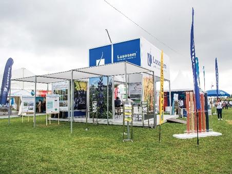 Presença na AGROBAL 2018