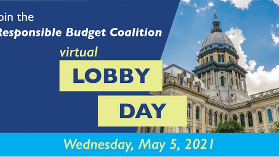 Tell Your Lawmakers to Pass Progressive Revenue Measures: Click to Call Tomorrow, May 5