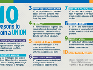 The Value of Joining a Union, Especially in These Times