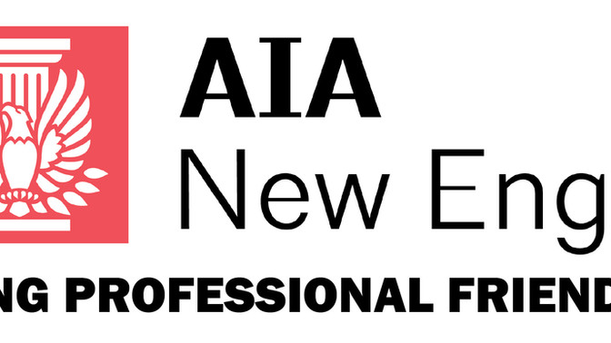 2019 AIA New England Emerging Professional Friendly Firm