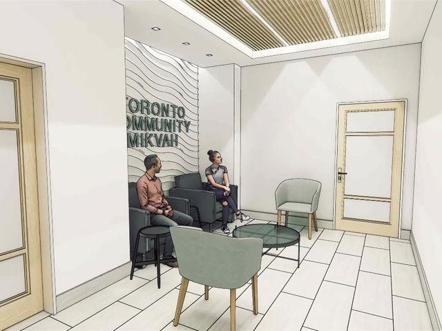 Toronto Community Mikvah