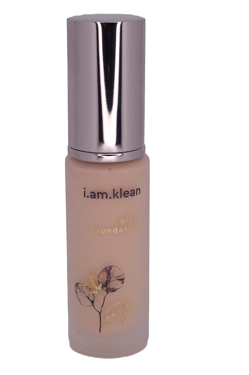 Liquid Glow Foundation