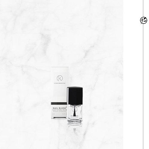 NAIL BLUSH | Hi-shine nail