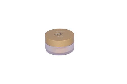 Loose Mineral Eyeshadow WARME tinten