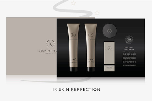 Skin reset box