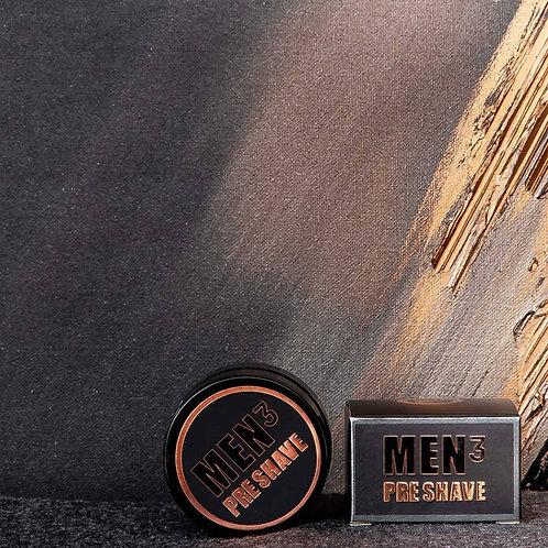 MEN³ PRE-SHAVE
