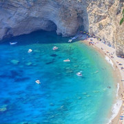 5+2 Most Beautiful Places In Corfu Island