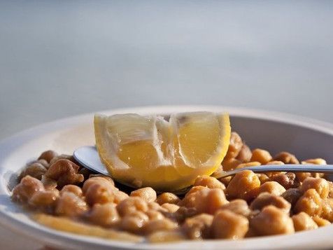 GASTRONOMY IN GREECE Discover the flavours of Greece