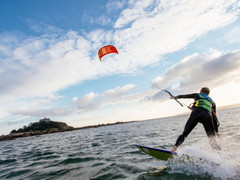 kitesurfing corfu - Discover one of the best destination for kitesurfing  in  Greece,Corfu