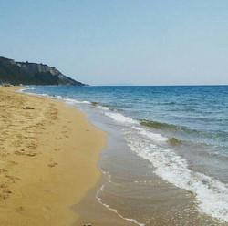 st georgios beach