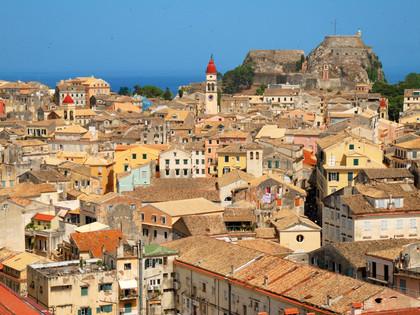 Corfu and its alternative museums