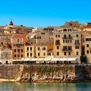 5 Reasons to  Visit  to Corfu, Greece