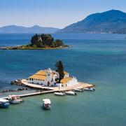 Endless Greek Summer - 5+2 Most Beautiful Places In Corfu Island