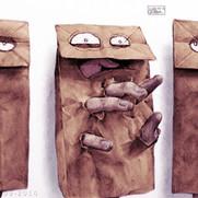 """""""Paper Bags"""""""