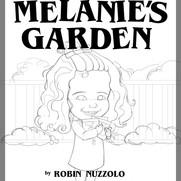 """Melanie's Garden"" - cover sketch"