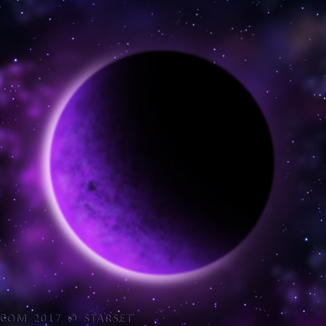 Back to the Earth - Purple Planet