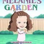 """Melanie's Garden"" Cover"