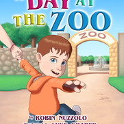 """""""A Day at the Zoo"""" Cover"""