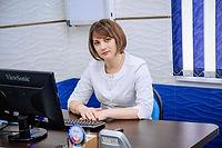Врач невролог Луговская Ирина Анатольевна