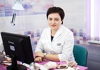 Врач высшей категории, врач функциональной диагностики кардиолог Узденова Ольга Махаметовна