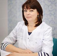 Медсестра процедурного кабинета Цыбулина Елена Алексеевна
