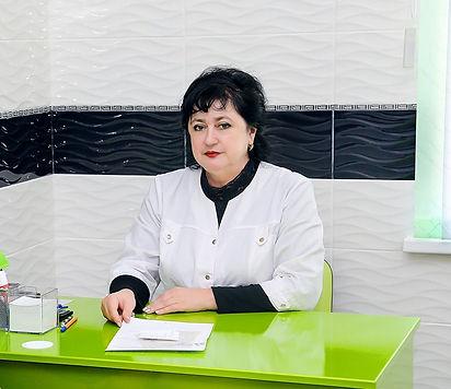 Врач офтальмолог высшей категории  Устименко Жанна Алексеевна