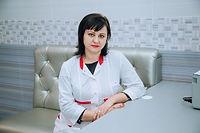 Врач биолог первой категории Лазарева Татьяна Борисовна