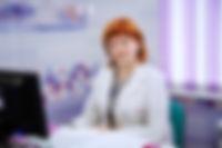 Врач высшей категории кардиолог-терапевт,  врач функциональной диагностики Гожая Ирина Николаевна