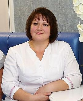 Врач педиатрвысшей категории Новомлинова Елена Андреевна