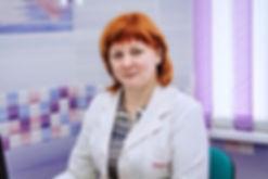 Врач кардиологвысшей категории Гожая Ирина Николаевна
