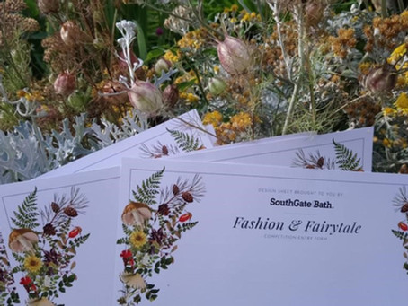 Southgate, Bath prints Design Competition Entry Sheets for B&NES schools.