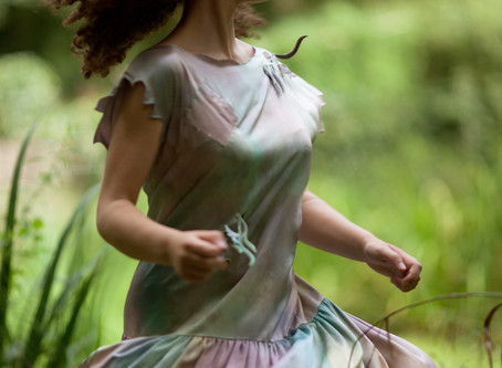 October Half Term Trail: Fashion & Fairytale hits the streets.