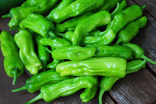 Pepperoncini Pepper Seeds
