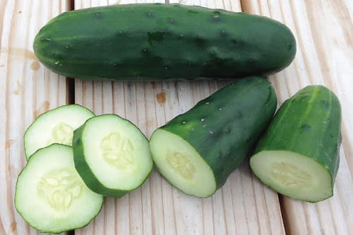 Marketmore 76 Cucumber Seeds