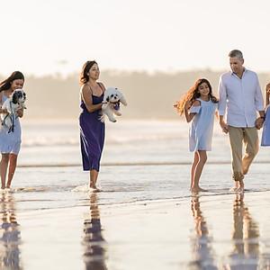 Bibi & Family