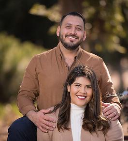 Couples Photo Session (Basic)