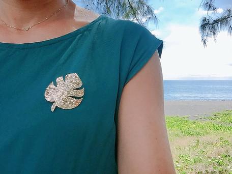 Souvenir de la Réunion