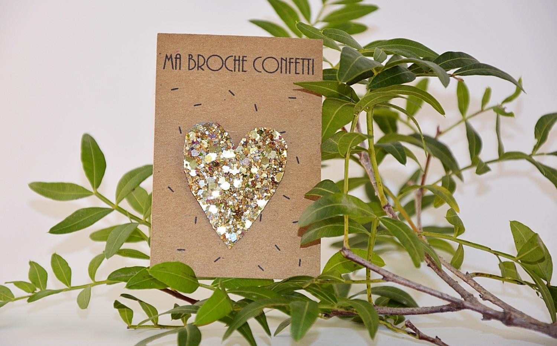 Broche_coeur_paillettes_confetti_or_doré