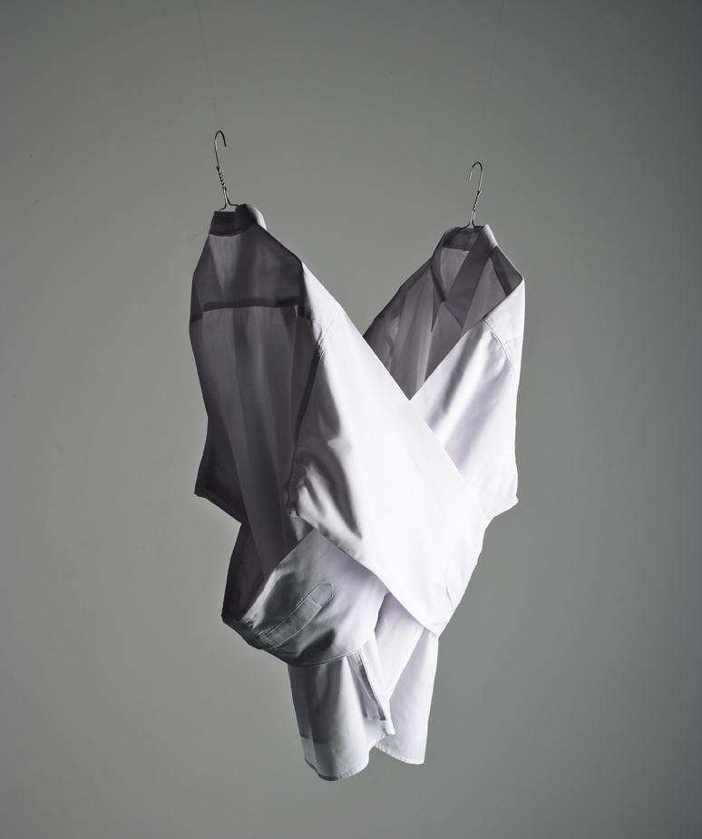 Camisa de fuerza para dos