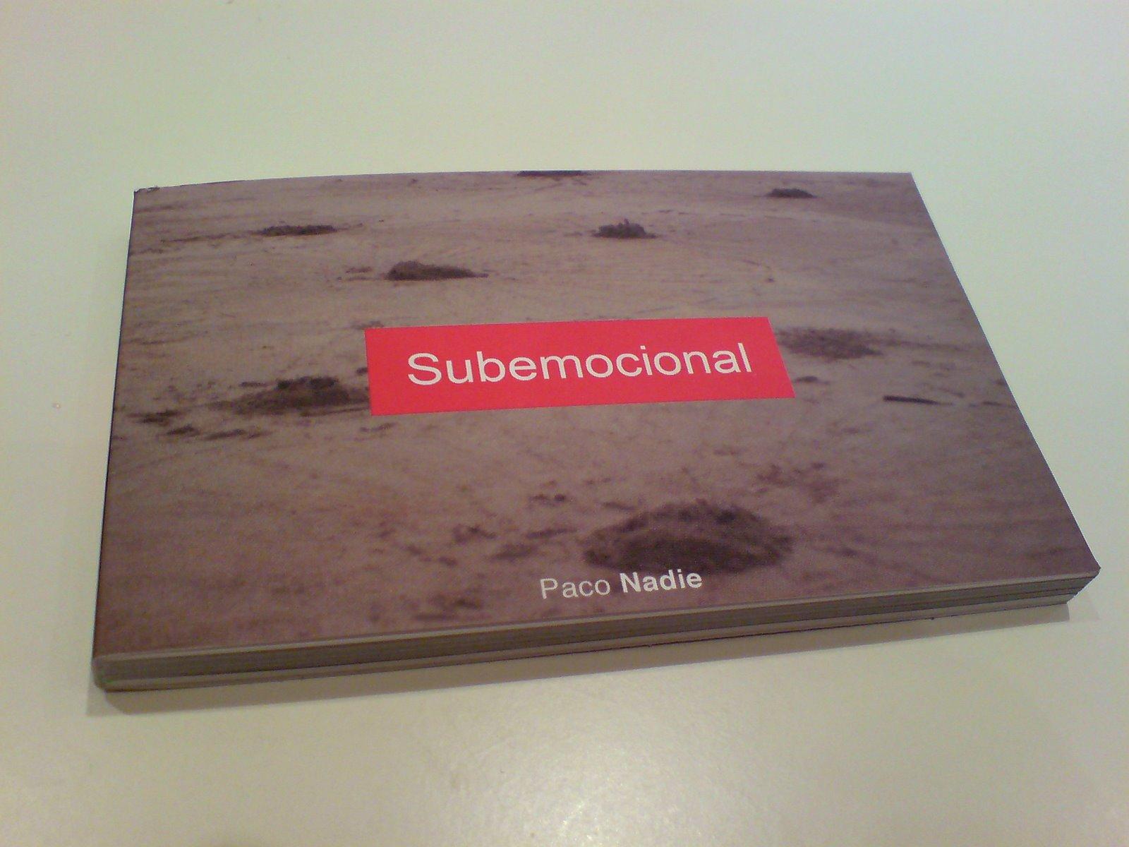Catálogo de Subemocional
