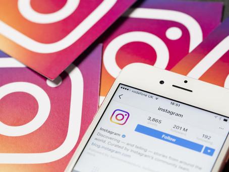 Jak prowadzić profil firmowy na Instagramie?