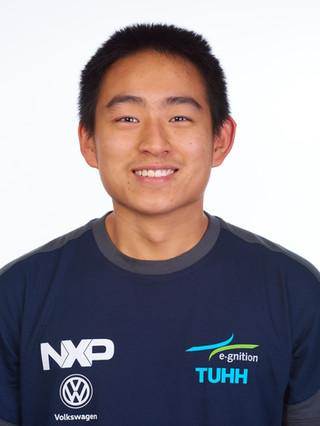 Jin Yiamin