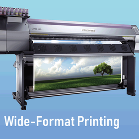 Wide-Format Printing