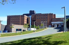 QEII Health Sciences Centre