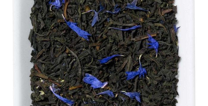 (M) Ceuterick ENGLISH EARL GREY BLUE FLOWER