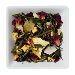 Ceuterick wit/groene thee & fruit