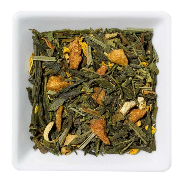 """Ceuterick """"aroma mix van groene thee en specerijen"""""""